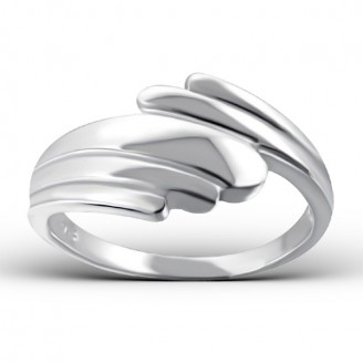 """Stříbrný prsten """"Megan"""". Ag 925/1000"""